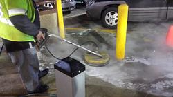 Pressure Washing Surface Cleaning Oklahoma City Tulsa