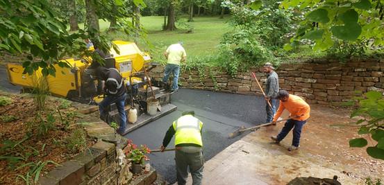 Bryton Enterprises Concrete Asphalt Tuls