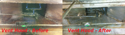 Vent Hood Cleaning