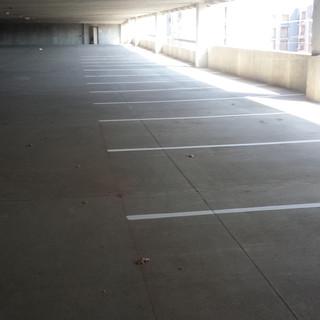 Parking Garage Striping Oklahoma
