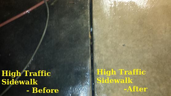 Commercial Pressure Washing Asphalt and Concrete Repairs Tulsa Oklahoma City