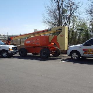 Bryton Street Sweeping Oklahoma City Tul