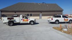 Parking Lot Seal Coating Tulsa