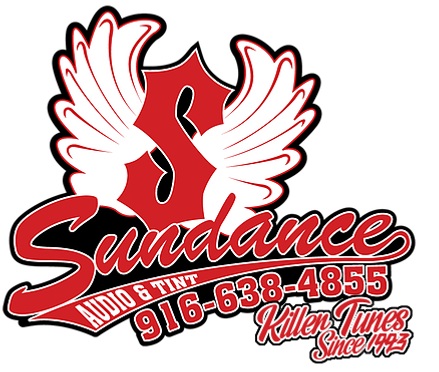Sundance Audio & Tint Logo