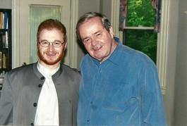 Brad & Kenny Wheeler, Brad's Home (2003)