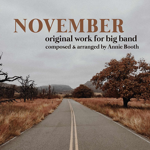 """November"" Study Score"