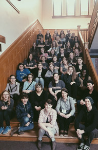 Group Photo - SheBop Boulder 2019