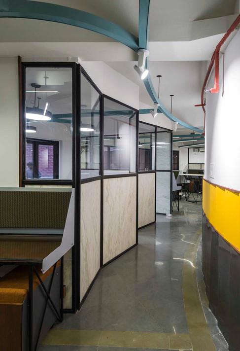 Office - HVJ-a
