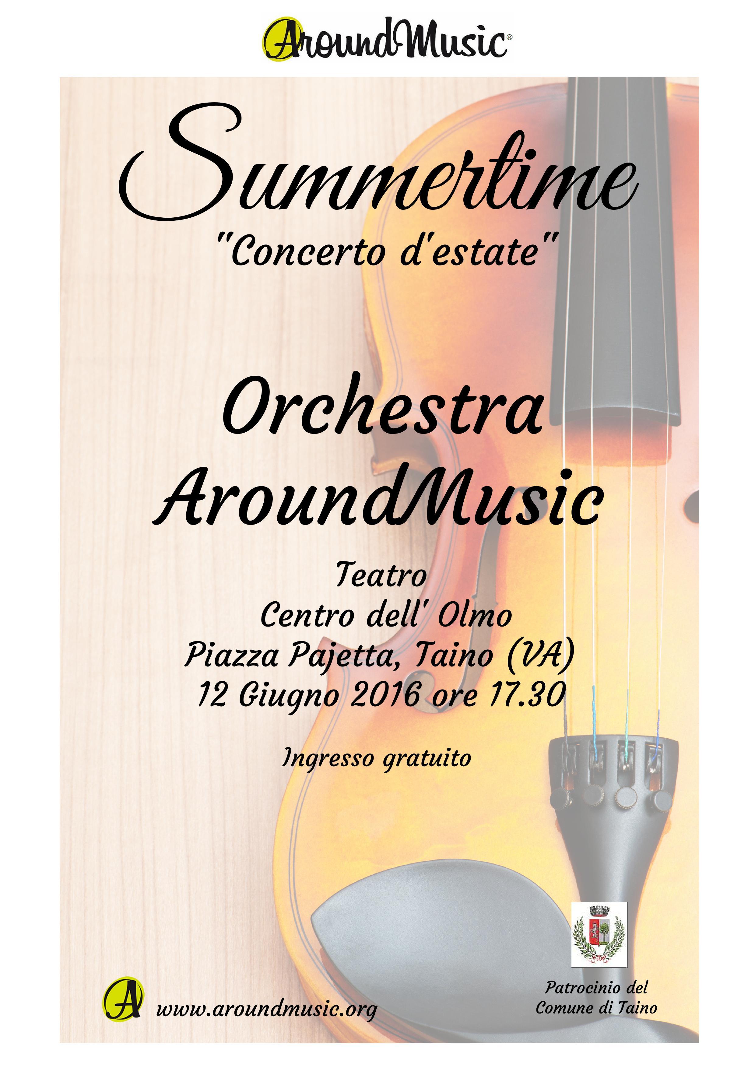 Concerto 2016