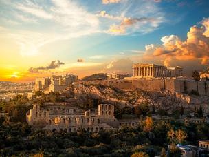 Visite Guidée d'Athènes