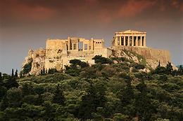 01. Visite Guidée d'Athènes