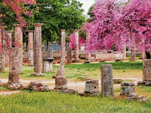 La Grèce Classique en 3 jours