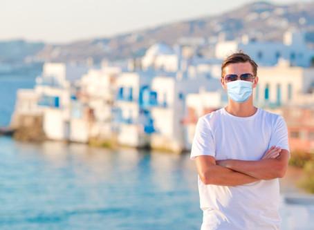 Annulation de voyage en Grèce:          la décision du Ministère du Tourisme