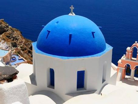 Cyclades: quelle ile choisir? Santorin