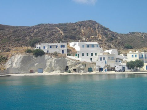 Kimolos (Cyclades)