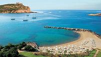 Excursion au Cap Sounion, Riviera athénienne