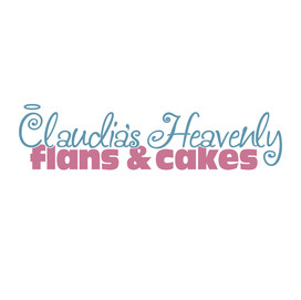 Claudia's Heavenly Flans and Cakes