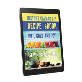 Instant CalMag-C Recipe eBook