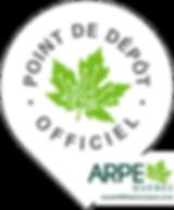 EPRA19- Authorized Drop Off PQ URL FR.pn