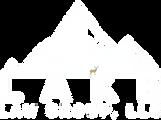 white New Lake Law Logo.png