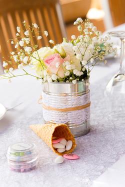 photographe-bapteme-bonbons-fleurs-corse