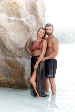 photographe-couple-plage--portrait-porto