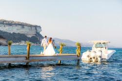 photographe-mariage-bateau-portovecchio-