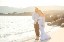 photographe-grossesse-plage-portovecchio