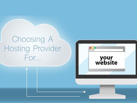 Our 3 step blueprint for choosing the right Web Hosting Provider