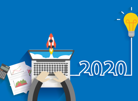 5 Major SEO Trends that will influence your work in 2020