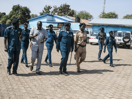 Arrests made in Malakal over recent killings