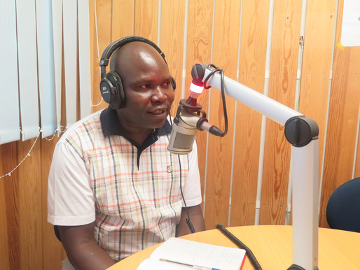 Elections must wait for a 'conducive atmosphere': South Sudan Civil Society Forum