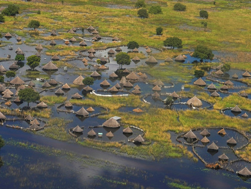 Jonglei State requests $300,000 for flood aid