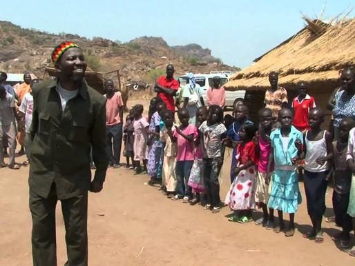 Kakwa community condemn Equatoria violence, call for peace