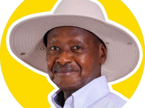 Museveni declares public holiday for Covid-19 National prayers.