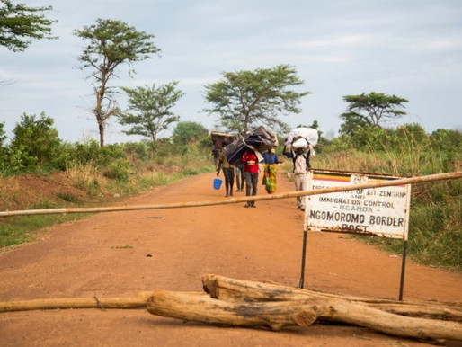 Uganda and South Sudan vow to solve border dispute