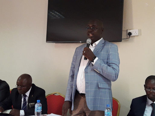 Central Equatoria appoints new economic ministers