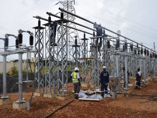 JEDCO announce areas affected by power cuts