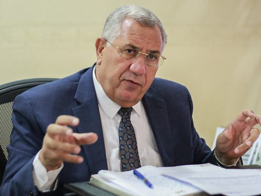 Egyptian Agricultural Minister plans Juba visit