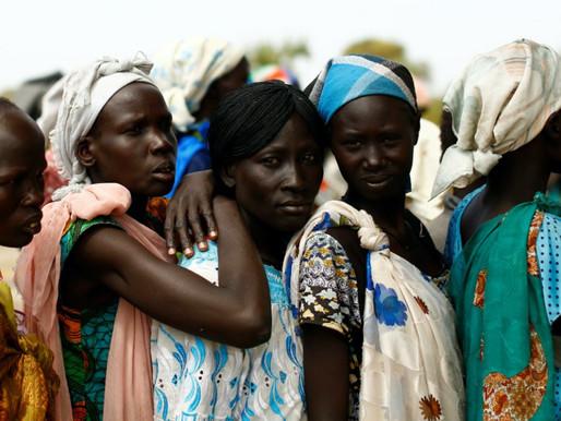SPLM-IO announces 40% female quota