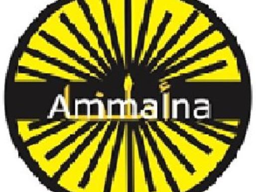 Amalna launches 'picture a common future' mobile cinema in Juba