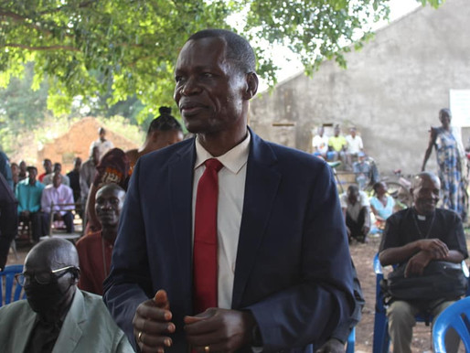 Western Equatoria to rely on local defence forces