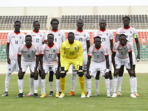 South Sudan triumph over Uganda in AFCON