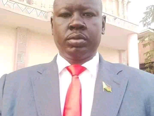 Manyang Rel controversy leaves 13 dead & 7 others wounded in Rumbek East.