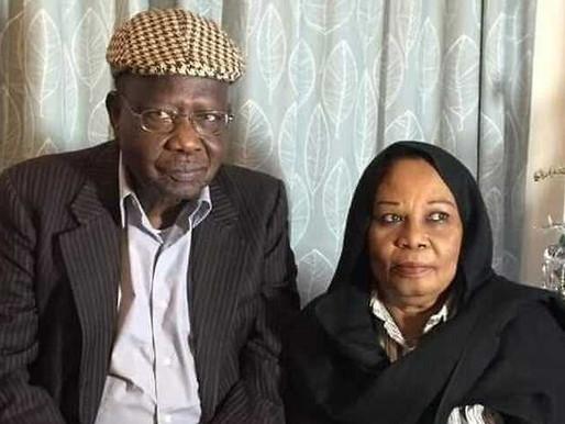 Ministers send condolences to Lagu family
