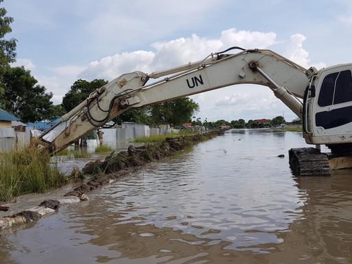 Flood hit communities criticise Jonglei State authorities
