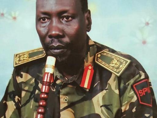 A call for an ethnofederal South Sudan - Acuil Banggol