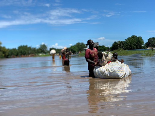 Ministry of Health: Over 1 million affected by flooding