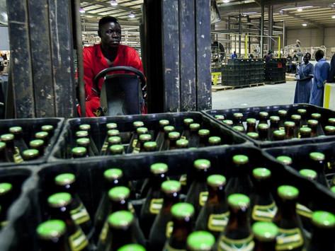 Western Equatoria attempts alcohol ban