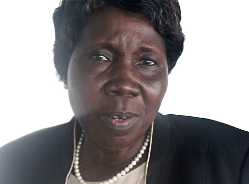 Condolences extended following death of Hon. Mary Kiden Kimbo